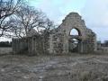 Järvamaa, Koigi vana sepikoja varemed.