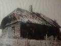 Raplamaa, Märjamaa vald, Pikamäe talu, Lestima küla, vana saun.