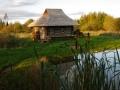 Ärka vana maja II-III koht: Katrin Soon, naaberkrundilt teisaldatud ja renoveeritud saun