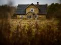 Märka vana maja I koht: Margus Muts, sügis 2013, Võrumaa, Haanja vald, Pillardi küla, Stalde talu