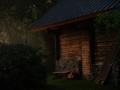 Ärka vana maja I koht: Janne Ööpik, juuni 2014, Pärnumaa, Tahkuranna vald, Metsaküla, Juhani-Madise talu