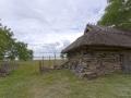 Märka vana maja II koht: Tõnis Kask, juuni 2014, Hiiumaa lähistel Saarnaki laiul