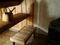 Teisele korrusele ehitatud saun