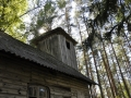 Puutli kirik torn