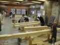 Ameerika pruss-sõrestikkonstruktsioonide ehitus, aprill 2014. Juhendaja: Will Wallace-Gusakov