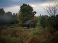 Autor: Timo Palo. Võrumaa, Haanja vald, Hurda küla.