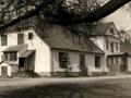 Suure-Kambja mõisahoone aastal 1961.