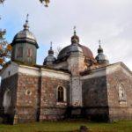 Lalsi kirik - v