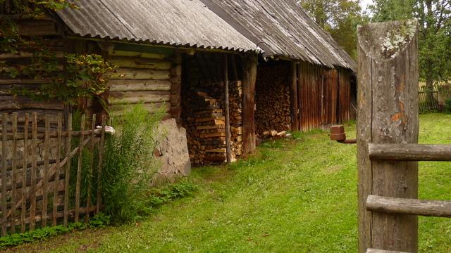 Vana maja renoveerimine