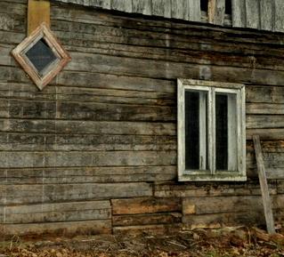 Viisli küla post