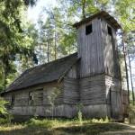 Puutli kirik r