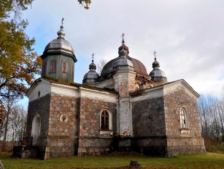 Lalsi kirik
